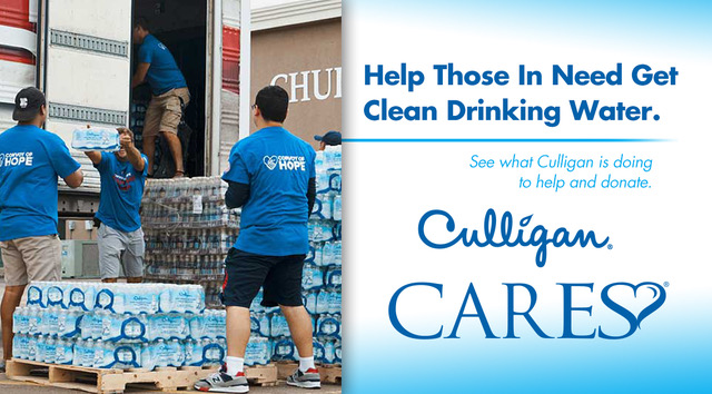 Culligan Cares Gold Country